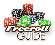 Online Poker Freeroll Guide