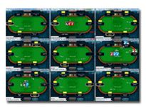 Multi Table Tournament Poker Sites