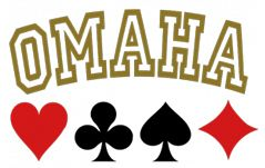 Omaha Poker Sites