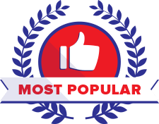 Most popular poker rooms
