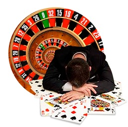 Dealing with gambling problems in Australia
