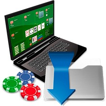 Poker Software
