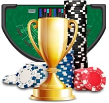 Australian Poker Tournaments Guide