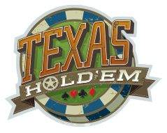 Texas Hold'em Poker Sites