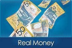 poker real money