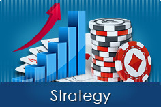 Poker strategy from pros