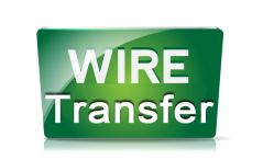 Wire transfer poker deposit