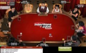 Intertops Poker Table